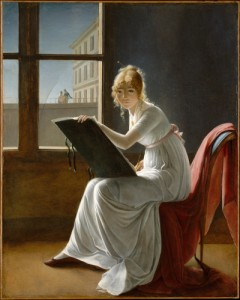 Villers's painting