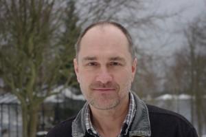 Lars Elleström