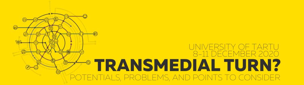Transmedial Turn Banner